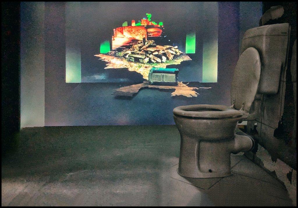 Toilet Bathroom